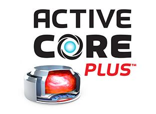 Rayovac Ative Core Plus battery technology logo