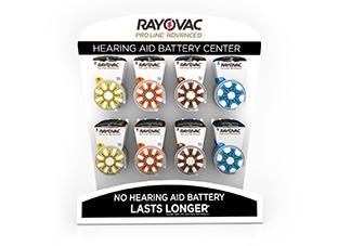 Rayovac Business Builder Materials