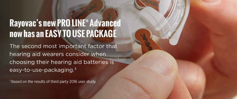 ease of use packaging banner image